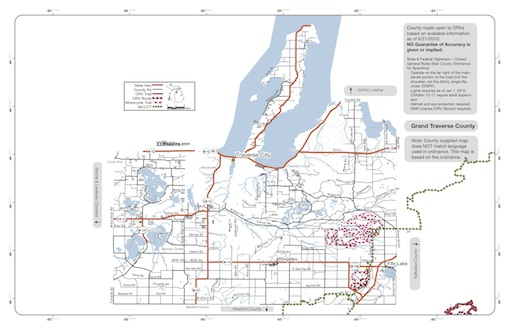 Image Result For Grand Traverse County