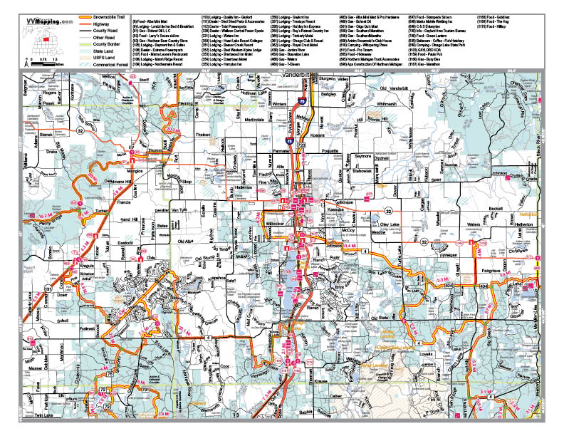 Gaylord Area Snowmobile Trails Council