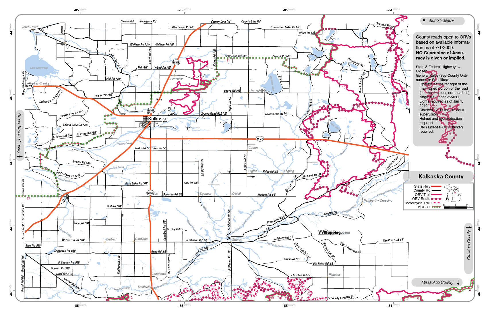 kalkaska county Search 400 kalkaska county michigan properties for sale, including farms, ranches, recreational property, hunting property and more | page 1 of 14 | lands of america.